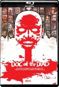 Doc of the Dead (2014) 1080p Poster