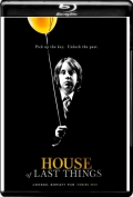 House of Last Things (2013) 1080p Poster