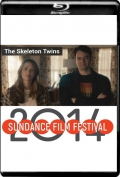 The Skeleton Twins (2014) 1080p Poster