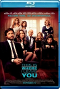 This Is Where I Leave You (2014) Poster