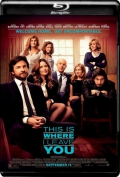 This Is Where I Leave You (2014) 1080p Poster