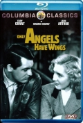 Only Angels Have Wings (1939) Poster