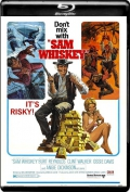 Sam Whiskey (1969) 1080p Poster