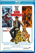 Sam Whiskey (1969) Poster