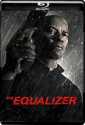 The Equalizer (2014) 1080p Poster