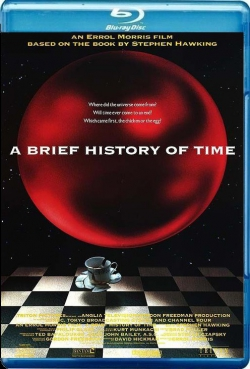 A Brief History of Time (1991) Poster