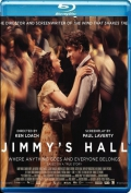 Jimmy's Hall (2014) Poster