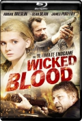 Wicked Blood (2014) 1080p Poster