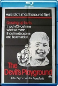 The Devil's Playground (1976) Poster