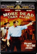 More Dead Than Alive (1969) 1080p Poster