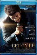 Get on Up (2014) Poster