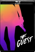 The Guest (2014) 1080p Poster