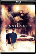 Menace II Society (1993) 1080p Poster