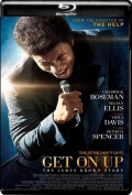 Get on Up (2014) 1080p Poster