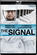 The Signal (2014) 1080p Poster
