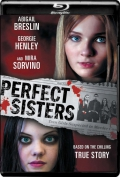Perfect Sisters (2014) 1080p Poster