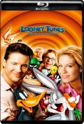 Looney Tunes Back in Action (2003) 1080p Poster