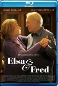 Elsa and Fred (2014) Poster