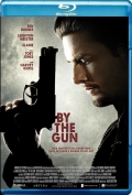 By the Gun (2014) Poster