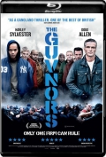 The Guvnors (2014) 1080p Poster