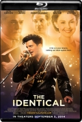 The Identical (2014) 1080p Poster