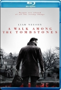 A Walk Among the Tombstones (2014) Poster