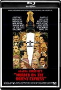 Murder on the Orient Express (1974) 1080p Poster