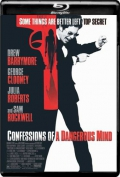 Confessions of a Dangerous Mind (2002) 1080p Poster