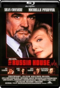 The Russia House (1990) 1080p Poster