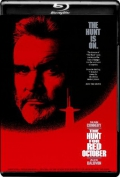 The Hunt for Red October (1990) 1080p Poster