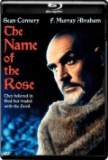 The Name of the Rose (1986) 1080p Poster