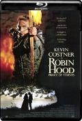 Robin Hood Prince of Thieves (1991) 1080p Poster