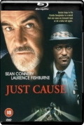 Just Cause (1995) 1080p Poster