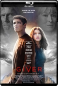 The Giver (2014) 1080p Poster