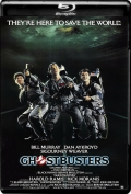 Ghostbusters (1984) 1080p Poster