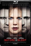 Before I Go to Sleep (2014) 1080p Poster