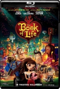 The Book of Life (2014) 1080p Poster