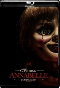 Annabelle (2014) 1080p Poster