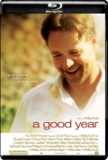 A Good Year (2006) 1080p Poster