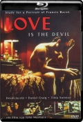 Love Is the Devil Study for a Portrait of Francis Bacon (1998) 1080p Poster