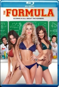 The Formula (2014) Poster