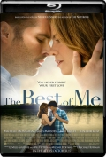 The Best of Me (2014) 1080p Poster
