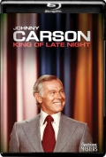 Johnny Carson King of Late Night (2012) 1080p Poster