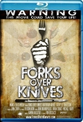 Forks Over Knives (2011) Poster