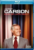 Johnny Carson King of Late Night (2012) Poster