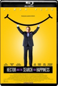 Hector and the Search for Happiness (2014) 1080p Poster