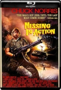 Missing in Action (1984) 1080p Poster