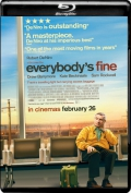 Everybody's Fine (2009) 1080p Poster