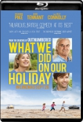 What We Did on Our Holiday (2014) 1080p Poster
