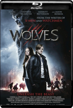 Wolves (2014) 1080p Poster